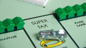 taxation of mortgage interest